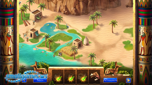 Legend of Egypt 5: Jewels of the Gods 2