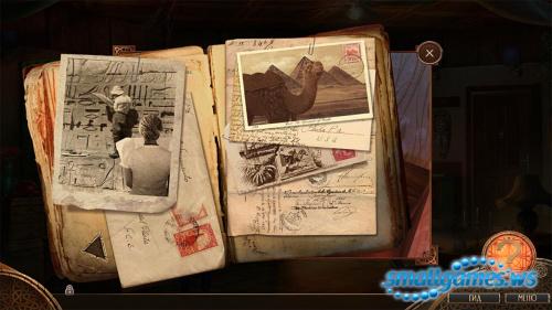 Жажда странствий 3: Тень монолита Коллекционное издание