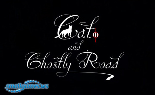 Cat and Ghostly Road (multi, рус)