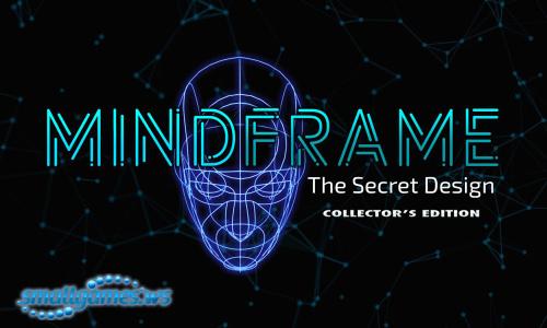 Mindframe: The Secret Design Collector's Edition