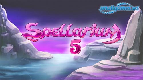 Spellarium 5