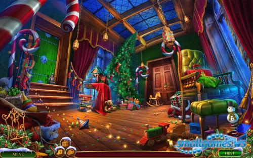 The Christmas Spirit 4: Journey Before Christmas