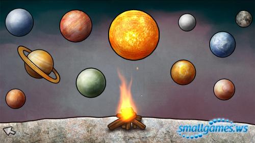 Isoland 3: Космическая пыль (multi)