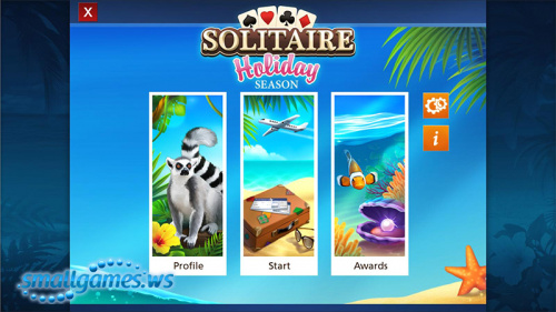 Solitaire: Holiday Season