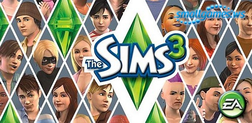 The Sims 3 HD (Android)