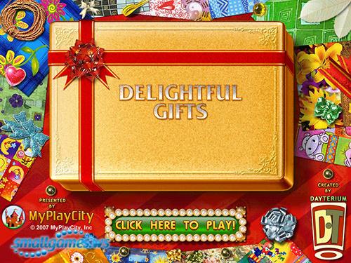 Чудные Подарки (eng)