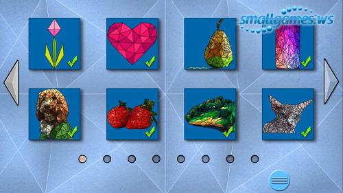 Polygon Art 2 (русская версия)