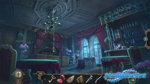 Haunted Hotel 19: Lost Time Collector's Edition