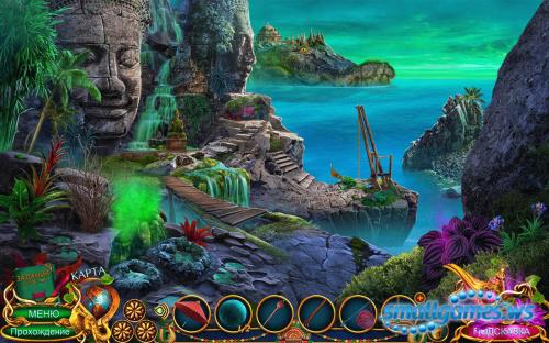 Лабиринты мира 11: Дикие джунгли Коллекционное издание