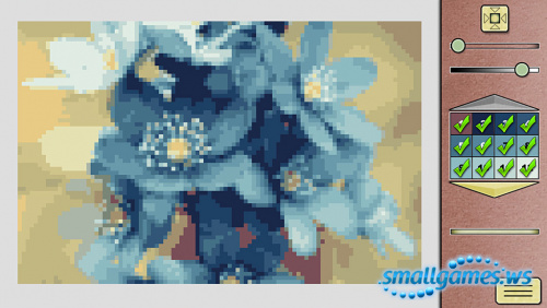 Pixel Art 18 (русская версия)