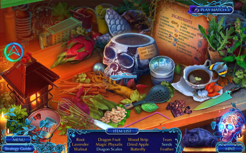 Mystery Tales 13: Til Death Collector's Edition