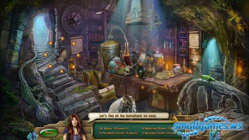 Mystika 4: Dark Omens