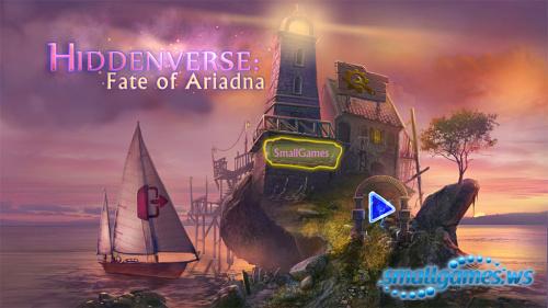 Hiddenverse 8: Fate of Ariadna