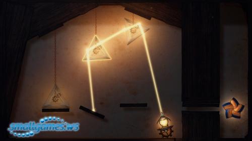 LIT: Bend the Light