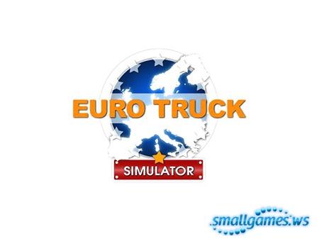 Euro Truck: Simulator (рус)