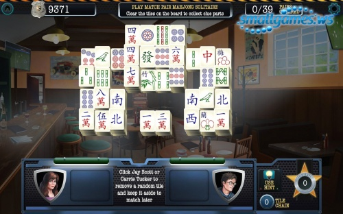 The Deceptive Daggers 2: Solitaire Murder Mystery