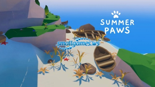 Summer Paws (multi, рус)