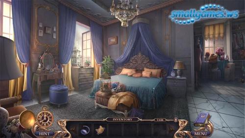 Grim Tales 19: Heritage Collector's Edition