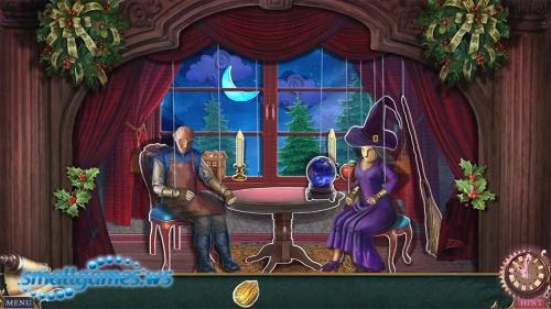 Bridge to Another World 7: Secrets of the Nutcracker