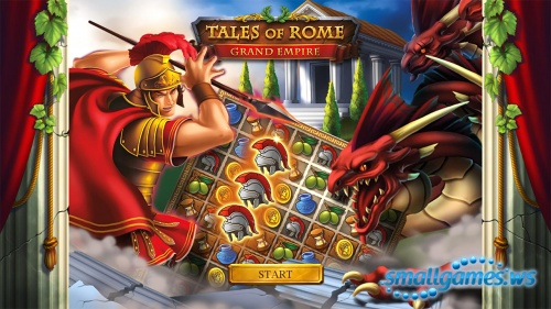 Tales of Rome 2: Grand Empire