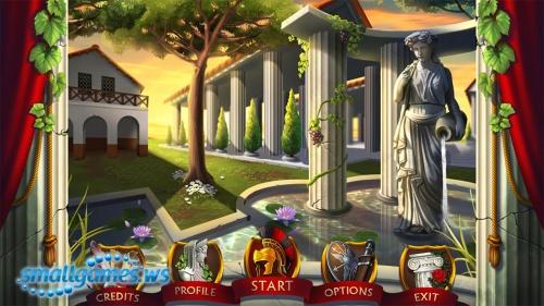 Tales of Rome 2: Grand Empire