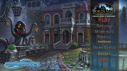 Worlds Align 2: Deadly Dream Collector's Edition
