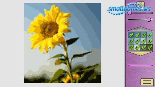 Pixel Art 21 (русская версия)