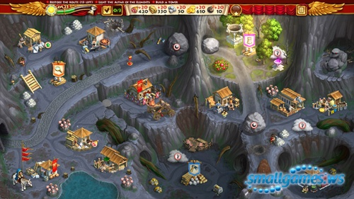 Roads of Rome: New Generation 3 Collector's Edition
