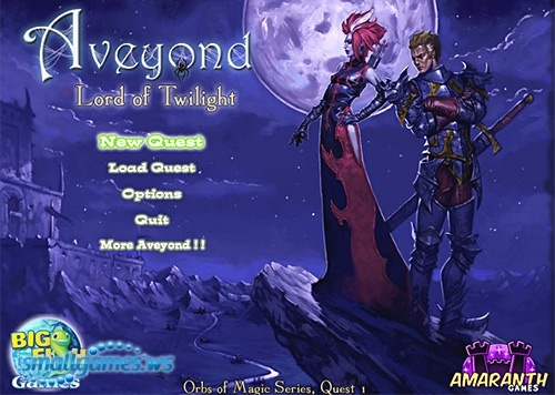 Aveyond 3.1: Lord of Twilight