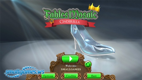 Fables Mosaic 3: Cinderella