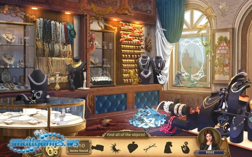 Faircroft's Antiques: Treasures of Treffenburg Collector's Edition