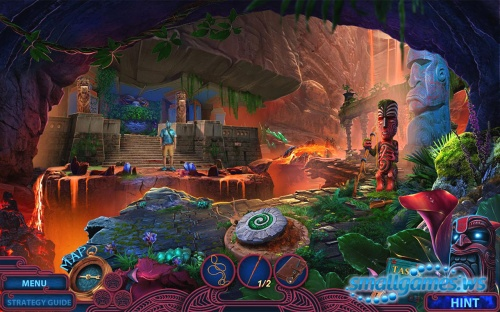 Hidden Expedition 20: Reign of Flames Collector's Edition