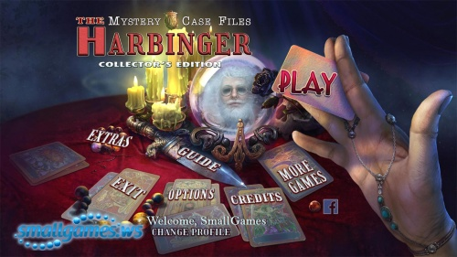 Mystery Case Files 21: The Harbinger Collector's Edition