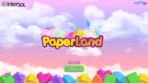 Paper Land
