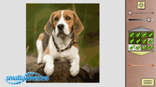Pixel Art 22 (русская версия)