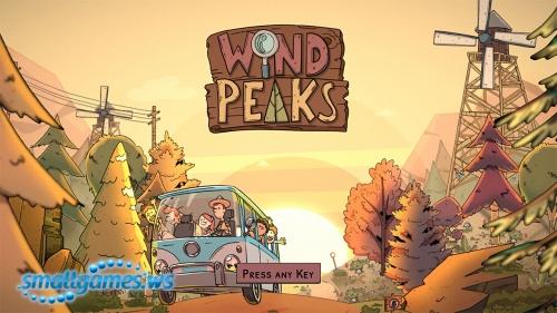 Wind Peaks (multi, рус)