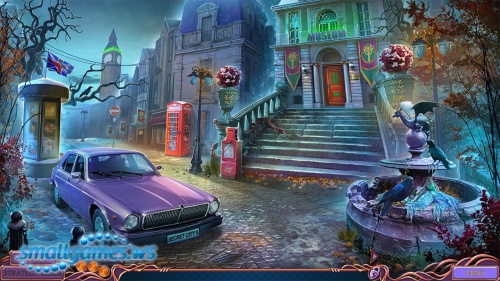 Secret City 5: Mysterious Collection