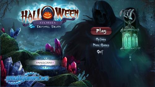 Halloween Stories 4: Defying Death