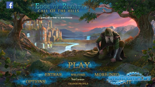 Edge of Reality 7: Call of the Hills Collector's Edition