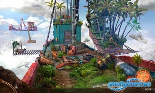 Wanderlust 4: The Bermuda Secret Collector's Edition