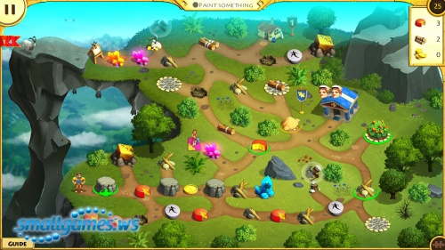 12 Labours of Hercules XI: Painted Adventure Collector's Edition