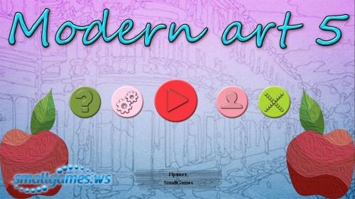 Modern Art 5 (русская версия)