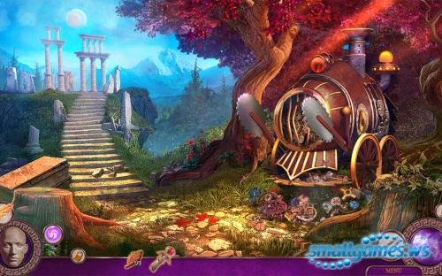 Nevertales 10: Faryon Collector's Edition