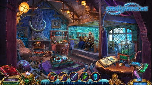 Labyrinths of the World 13: Eternal Winter Collector's Edition