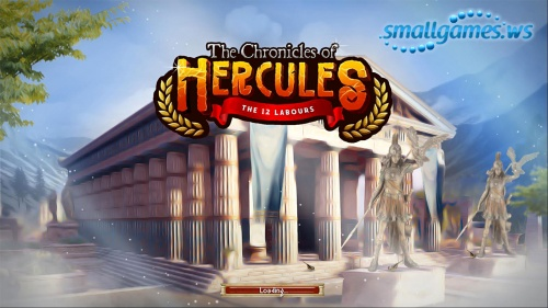 The Chronicles of Hercules: The 12 Labours
