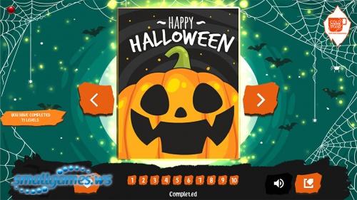 Halloween: The Twelve Cards Curse