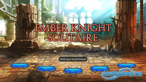 Ember Knight: Solitaire