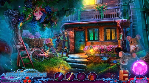 Сказки Феи-Крeстной 3: Красная Шапочка Коллекционное издание