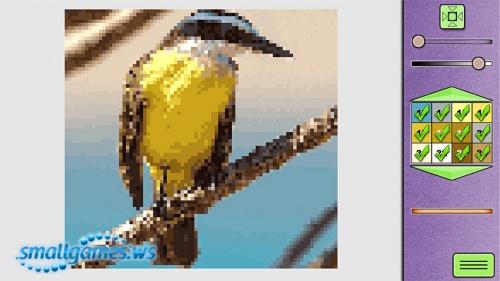 Pixel Art 24 (русская версия)