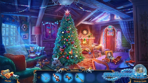 Christmas Stories 9: The Christmas Tree Forest Collector's Edition
